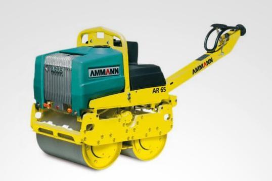 Ammann ARW 65